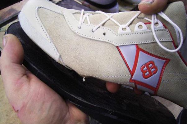separation shoes 899cc 71a88 Brütting Handmade – Handgemachte Schuhe made in Germany